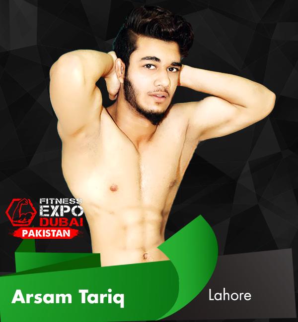 Arsam Tariq