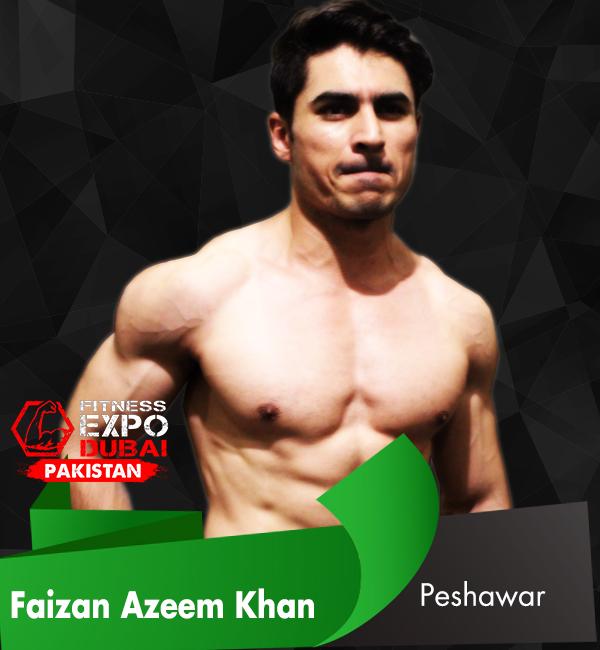 Faizan Azeem Khan