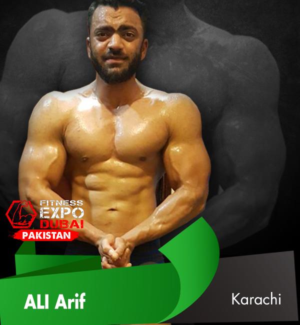 Ali Arif