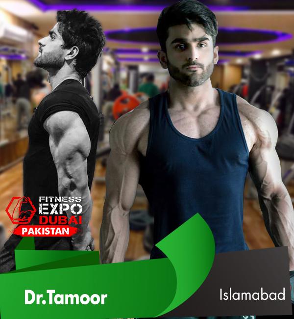 Dr.Tamoor