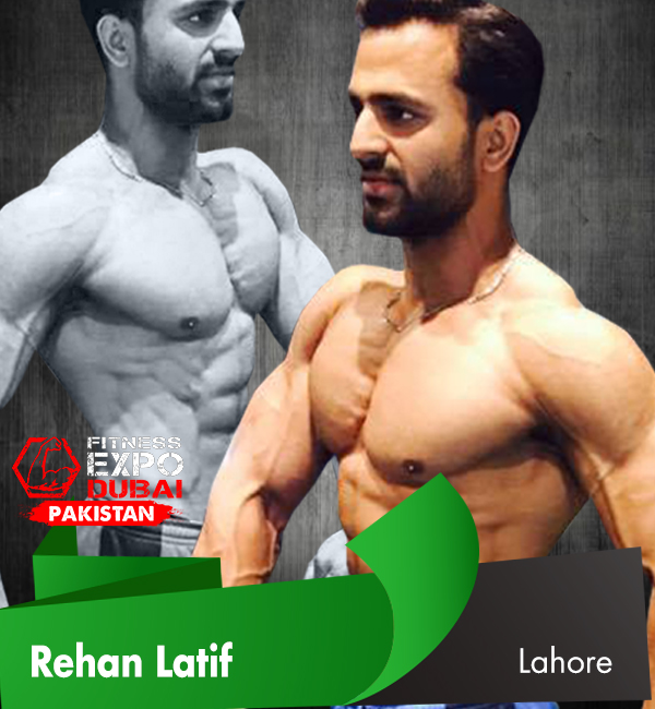 Rehan Latif