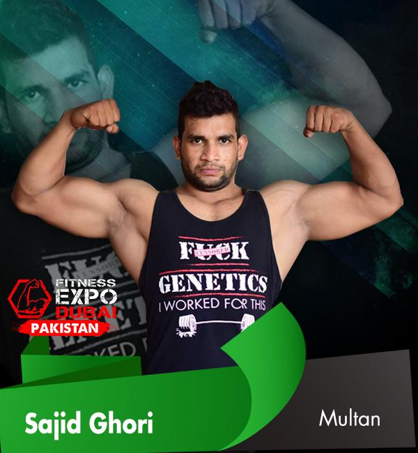 Sajid Ghori