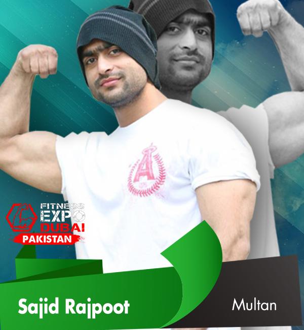 Sajid Rajpoot