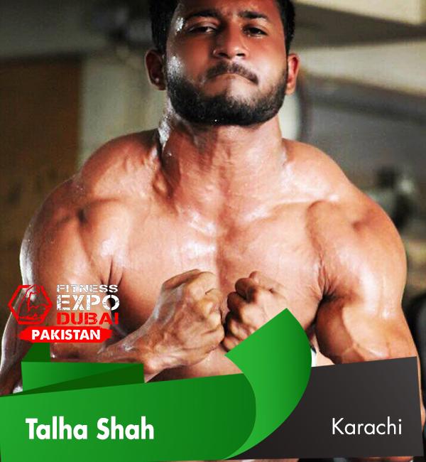 Talha Shah