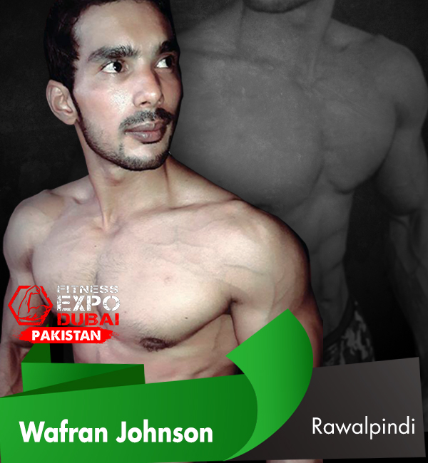 Wafran Johnson
