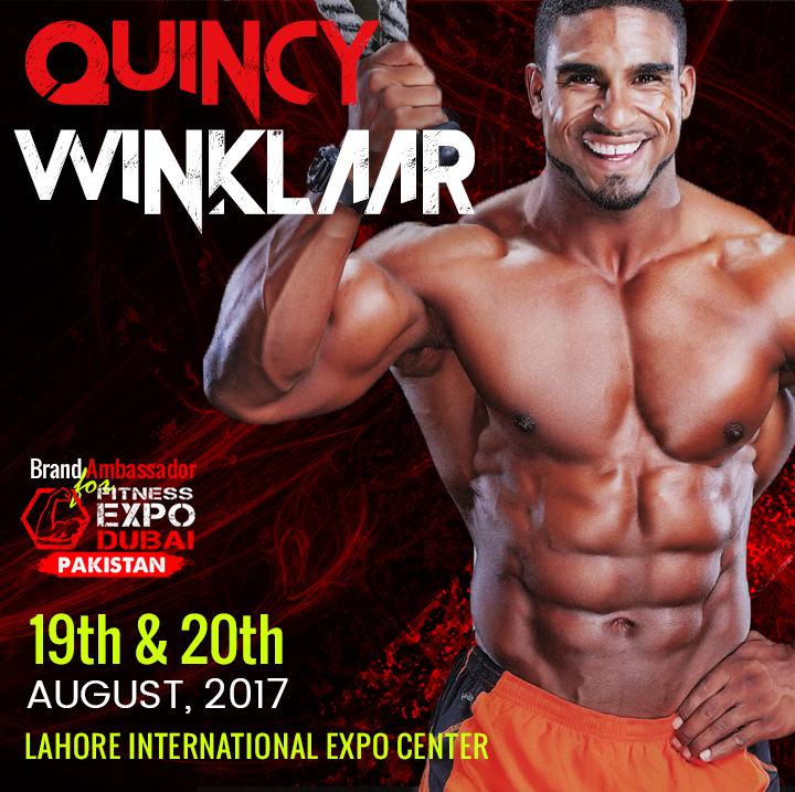 Quincy Winklaar