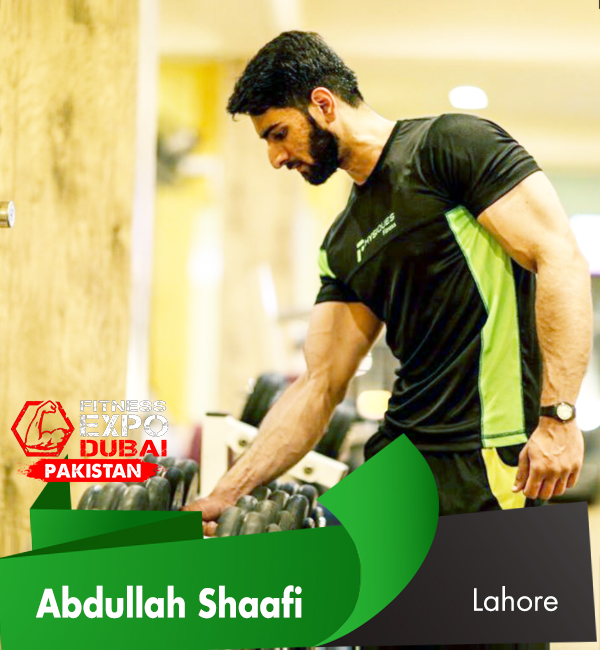 Abdullah Shaafi