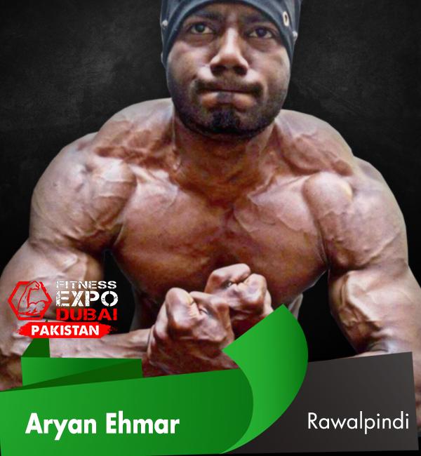 Aryan Ehmar