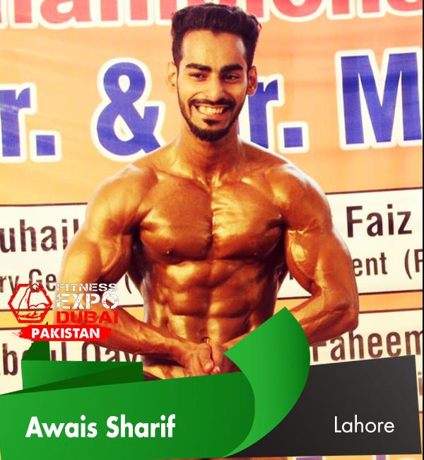 Awais Sharif