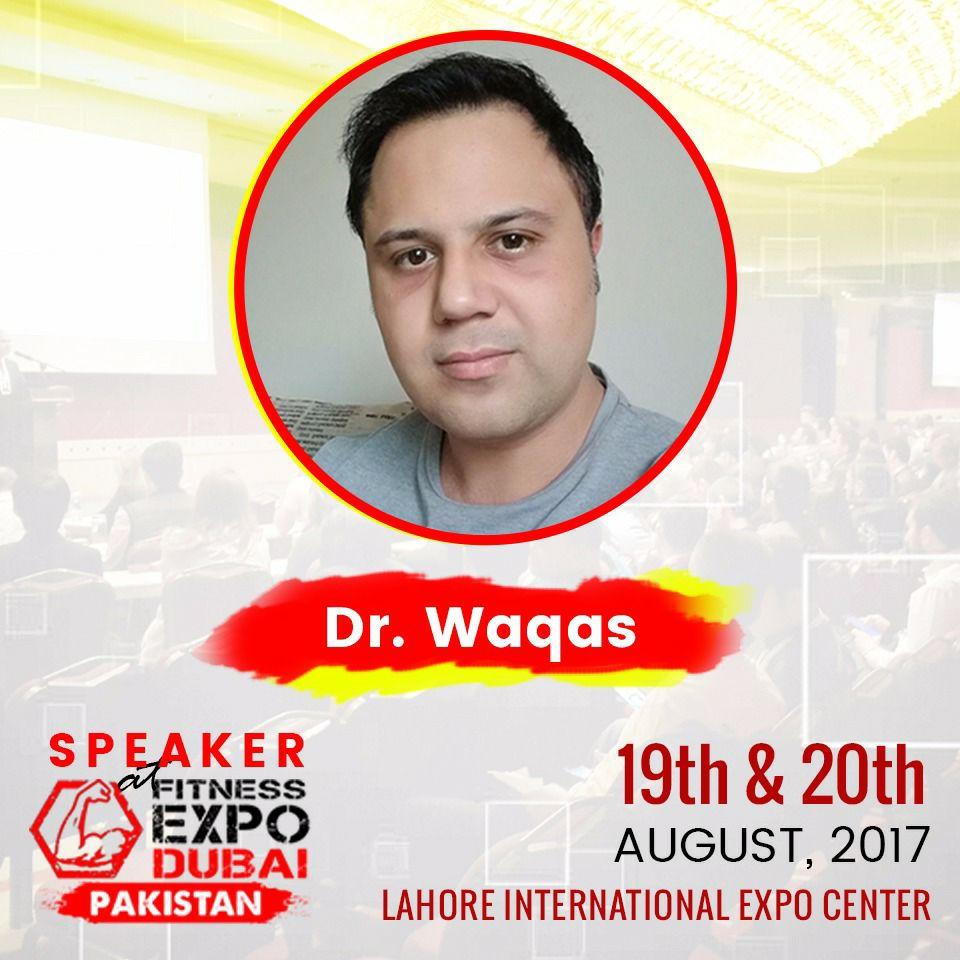 Dr. Waqas