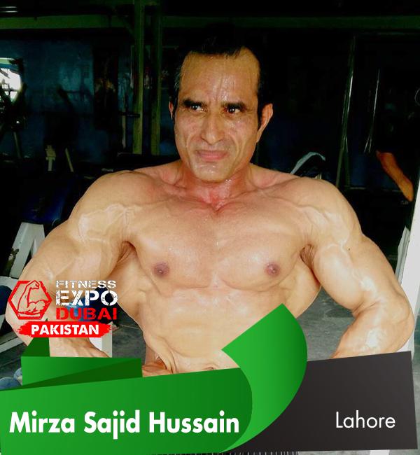 Mirza Sajid Hussain