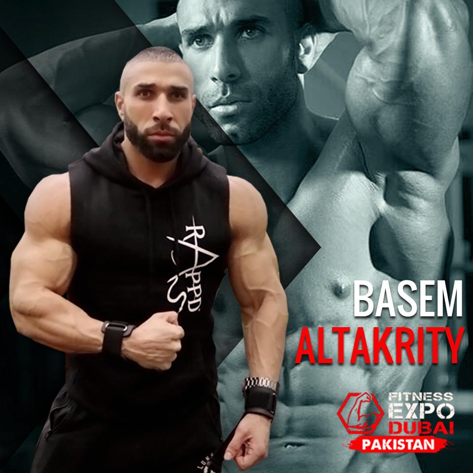 Basem Altakrity