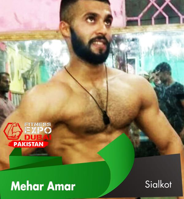 Mehar Amar