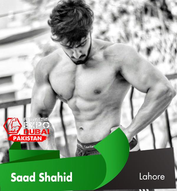 Saad Shahid