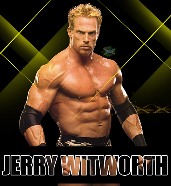 JERRY WITWORTH