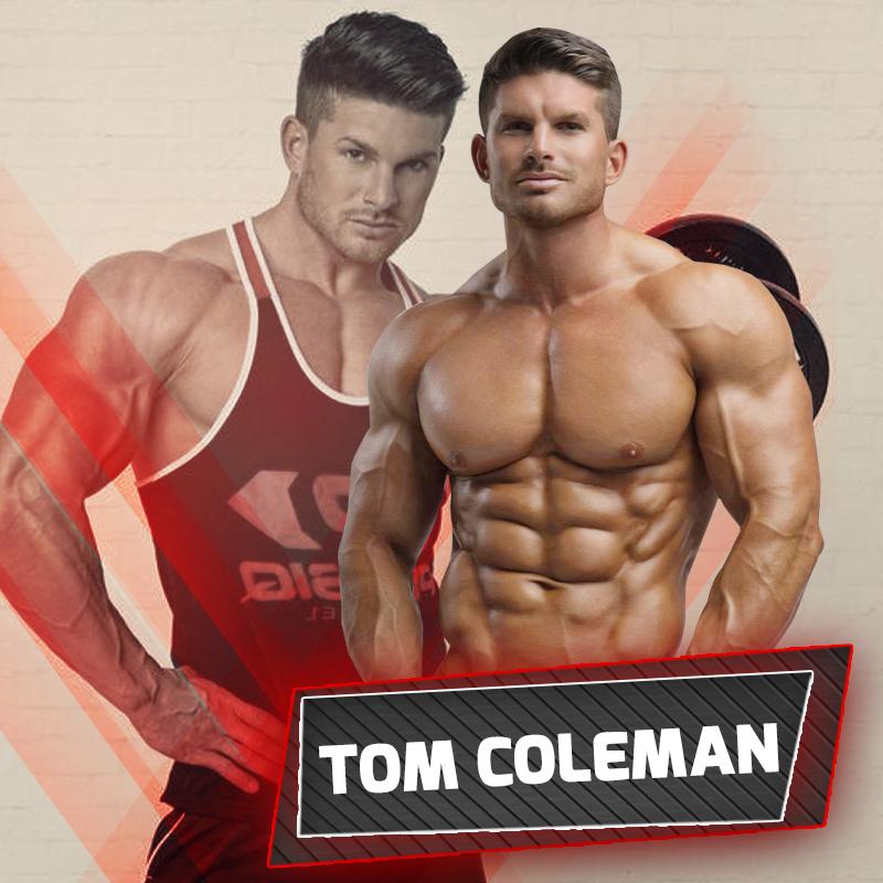 TOM COLEMAN